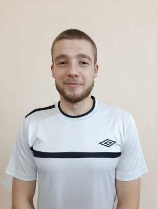 Джафаров Андрей