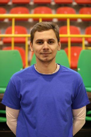 Грибачёв Владислав