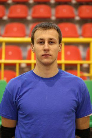 Нюкало Дмитрий
