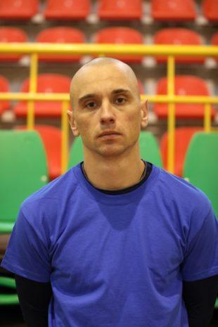 Бублик Сергей