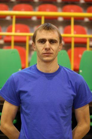 Калашник Ярослав