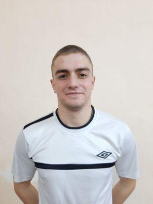 Зенченко Александр