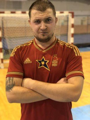 Пискун Станислав