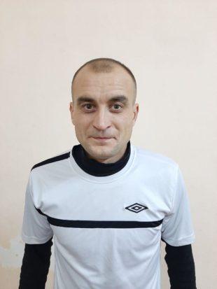 Басенко Сергей