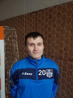 Гюльмалидов Али