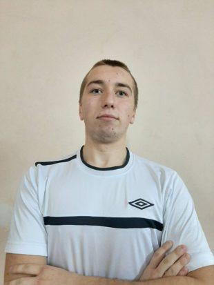 Кудименко Сергей