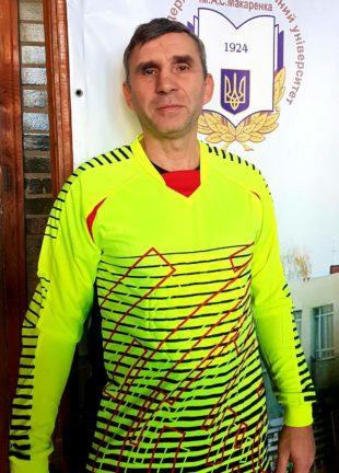 Николенко Владимир
