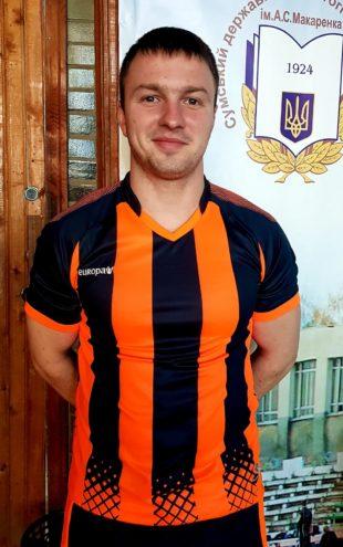 Панин Андрей
