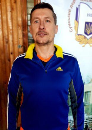 Соколенко Владимир