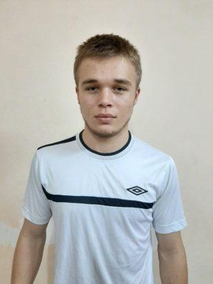 Соснин Илья